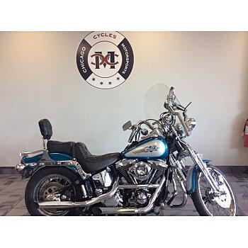 1995 Harley-Davidson Softail for sale 200933919
