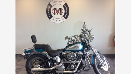 1995 Harley-Davidson Softail for sale 200933919