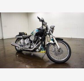 1995 Harley-Davidson Softail Custom for sale 200999774
