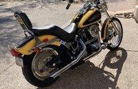 1995 Harley-Davidson Softail for sale 201001985