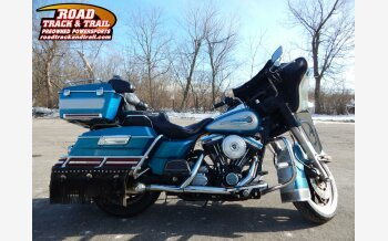 1995 Harley-Davidson Touring for sale 200662886