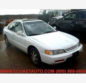 1995 Honda Accord EX Sedan for sale 101261199