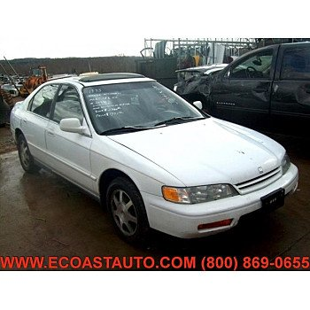 1995 Honda Accord EX Sedan for sale 101261199