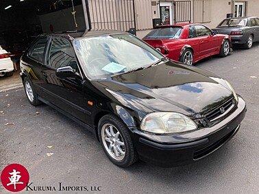 1995 Honda Civic for sale 101487131