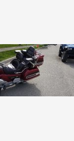 1995 Honda Gold Wing for sale 200602017