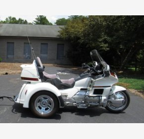 1995 Honda Gold Wing for sale 200788025
