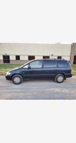 1995 Honda Odyssey for sale 101412122