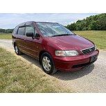 1995 Honda Odyssey for sale 101517808