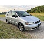 1995 Honda Odyssey for sale 101517828