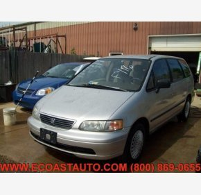 1995 Honda Odyssey LX for sale 101261578