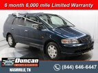 1995 Honda Odyssey for sale 101538002
