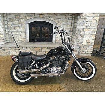 1995 Honda Shadow for sale 200746433