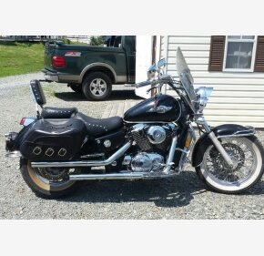 1995 Honda Shadow for sale 200775480
