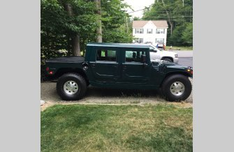 1995 Hummer H1 4-Door Hard Top for sale 100784870