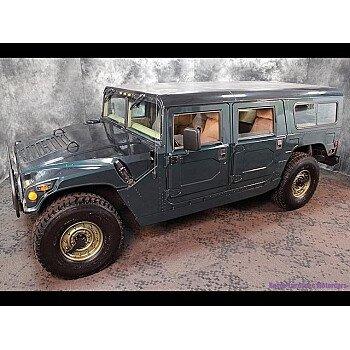 1995 Hummer H1 4-Door Wagon for sale 101183461