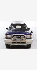 1995 Isuzu Bighorn for sale 101383343