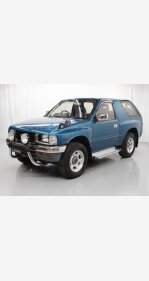 1995 Isuzu MU for sale 101415024