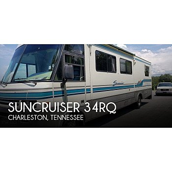 1995 Itasca Suncruiser for sale 300196844
