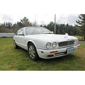 1995 Jaguar XJ6 for sale 101317129