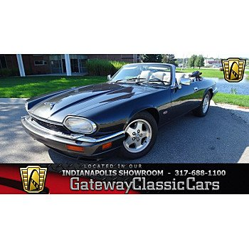 1995 Jaguar XJS V6 Convertible for sale 101024164