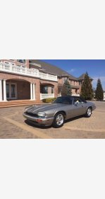 1995 Jaguar XJS V6 Convertible for sale 100769544