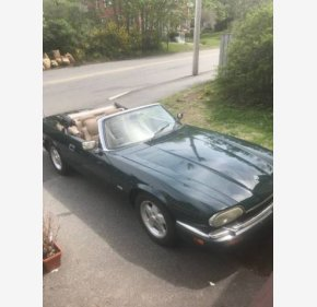 1995 Jaguar XJS for sale 101138652