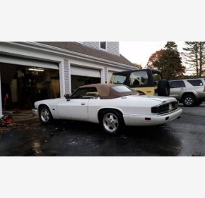 1995 Jaguar XJS for sale 101173094