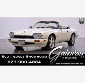1995 Jaguar XJS V6 Convertible for sale 101181315