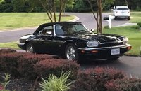 1995 Jaguar XJS V6 Convertible for sale 101213208