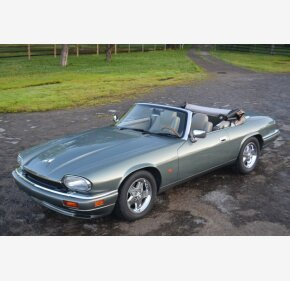 1995 Jaguar XJS V6 Convertible for sale 101215246
