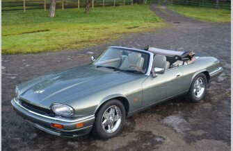 1995 Jaguar XJS V6 Convertible for sale 101215246