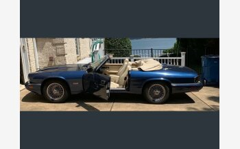 1995 Jaguar XJS V6 Convertible for sale 101225678