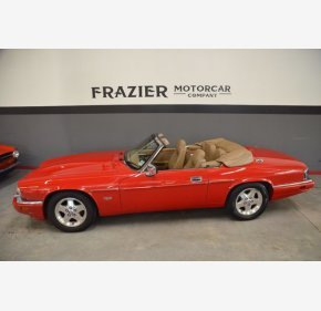 1995 Jaguar XJS V6 Convertible for sale 101350913