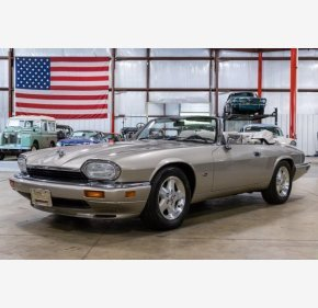 1995 Jaguar XJS for sale 101355806