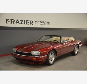 1995 Jaguar XJS V6 Convertible for sale 101360541