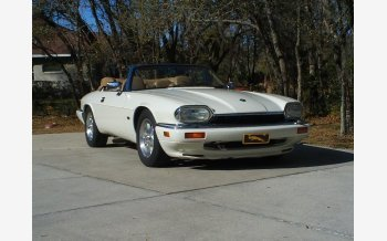 1995 Jaguar XJS V6 Convertible for sale 101399876