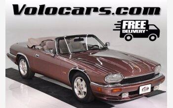 1995 Jaguar XJS V6 Convertible for sale 101408008