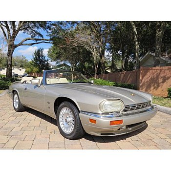 1995 Jaguar XJS for sale 101437508