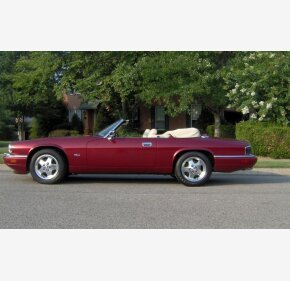 1995 Jaguar XJS V6 Convertible for sale 101449563