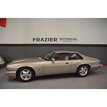 1995 Jaguar XJS 4.0 Coupe for sale 101518204