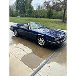 1995 Jaguar XJS 4.0 Convertible for sale 101607548