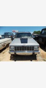 1995 Jeep Cherokee 2WD Country 4-Door for sale 101261206