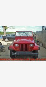 1995 Jeep Wrangler 4WD Rio Grande for sale 101326288