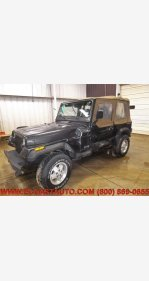 1995 Jeep Wrangler 4WD Rio Grande for sale 101326527