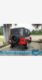 1995 Jeep Wrangler for sale 101334573