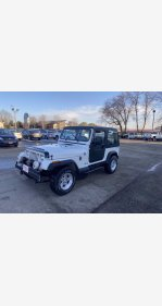 1995 Jeep Wrangler for sale 101460737