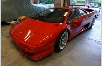 1995 Lamborghini Diablo for sale 101390163