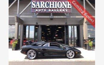 1995 Lamborghini Diablo VT Coupe for sale 101579575
