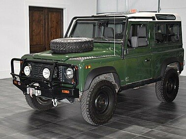 1995 Land Rover Defender 90 for sale 101280391