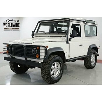 1995 Land Rover Defender 90 for sale 101140373